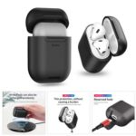 Baseus Silicone Wireless Charging Case for AirPods